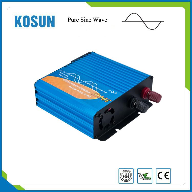 Ningbo Factory 300W Pure Sine Wave Solar Inverter