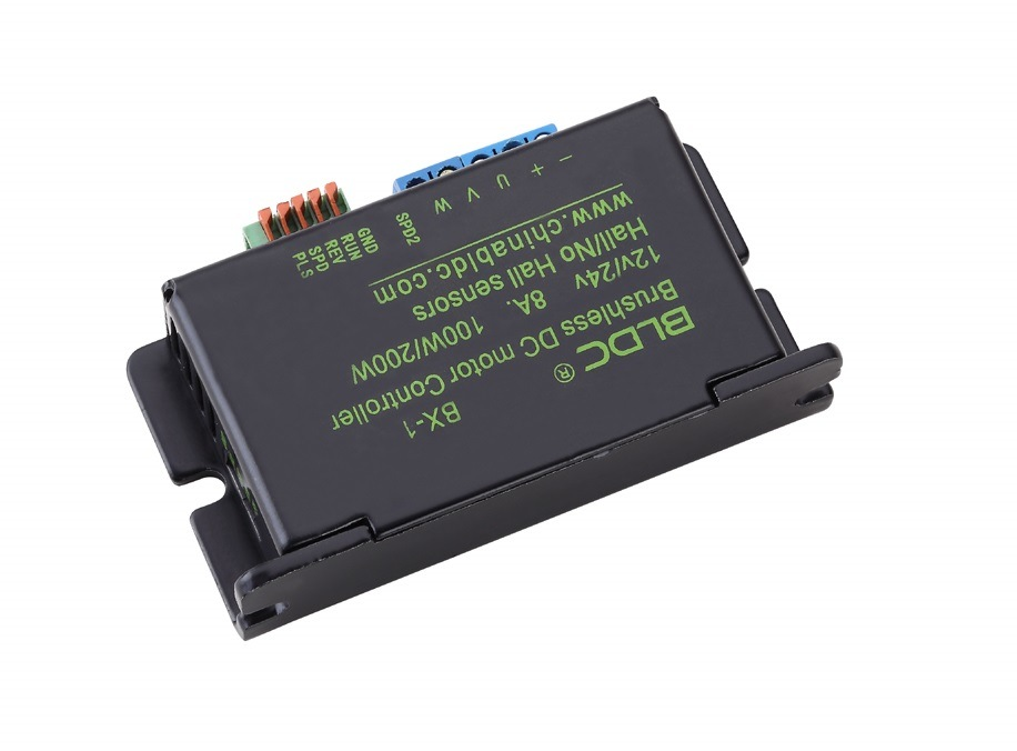 BLDC Controller Bx-1