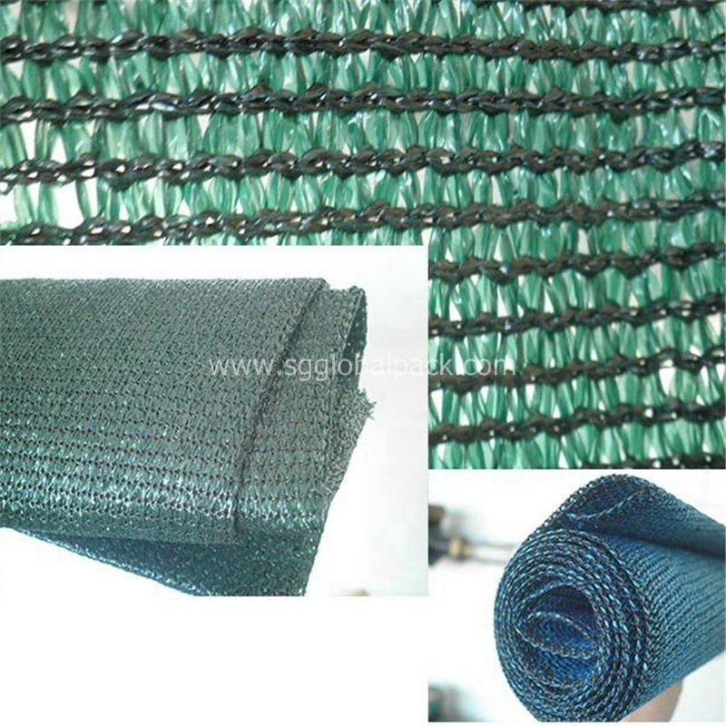 China Direct Manufacturer Wholesale 100% Virgin HDPE Shade Net