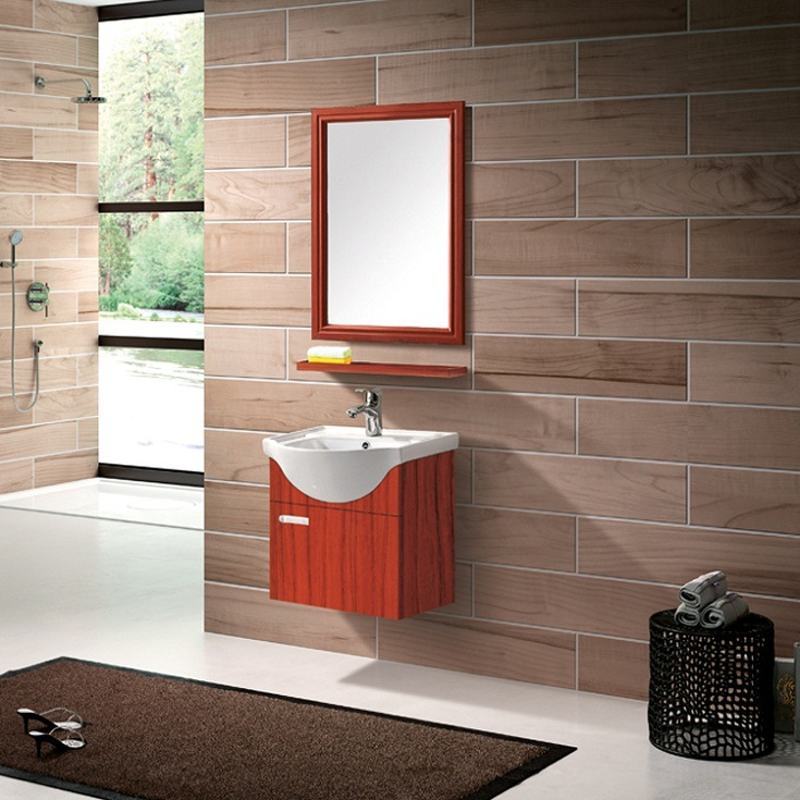 Aviation Aluminum Alloy Bathroom Furniture Ca-L497