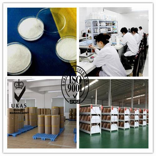 Pharma Raw Powder Adapalene with Competitive Price (106685-40-9)