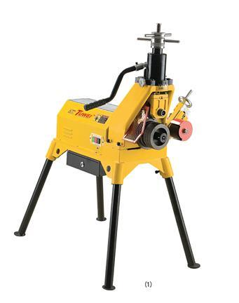 High Quality Grooving Machine for Grooved Fittings