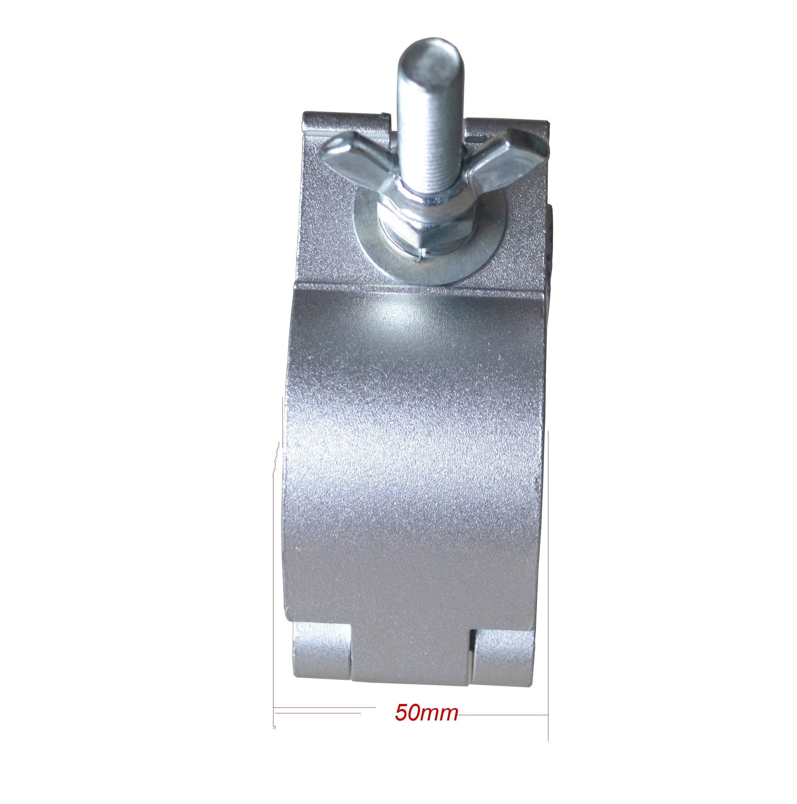 Aluminum Clamp Coupler for Truss of Stage Equipment and Stage Lighting