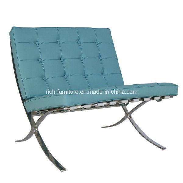 Italian Leather Barcelona Chair Ikea Barcelona Chair