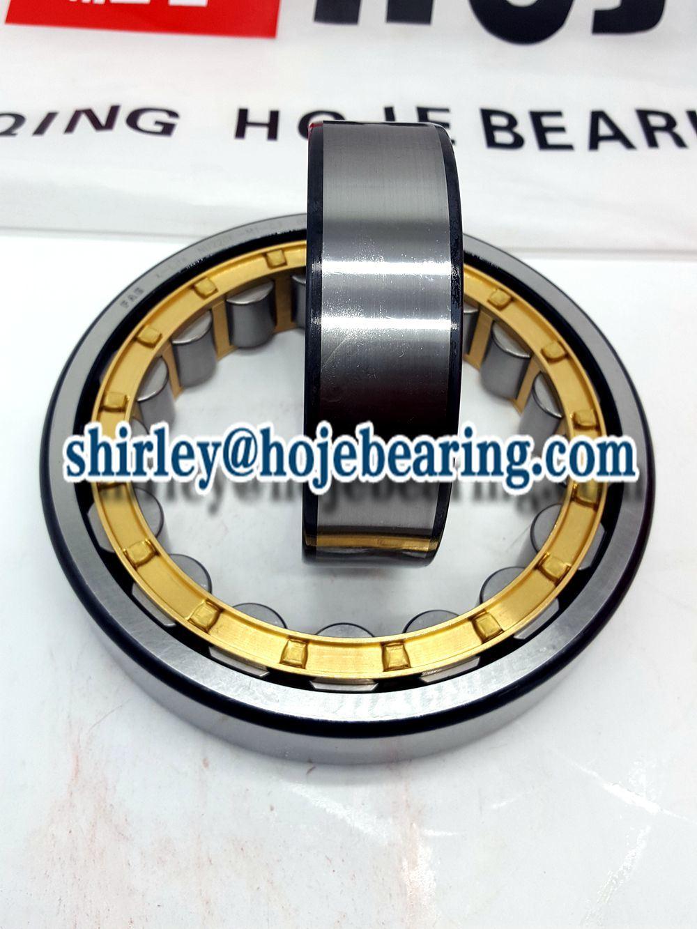 Chrome Steel Material Cylindical Roller Bearing Nu334, Nu2334, Nu234, Nj236