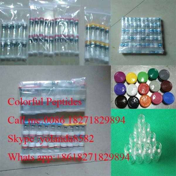Peg Mgf Fat Burning Peptides Peg Mgf 2mg/Vial
