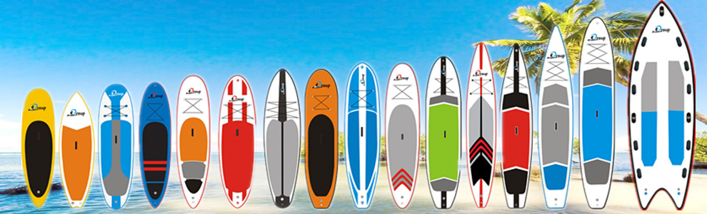 2017 Made in China Inflatable Surfboard