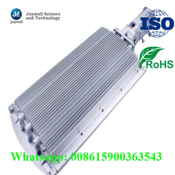OEM Aluminum Alloy Die Casting Outdoor LED Street Light Housing