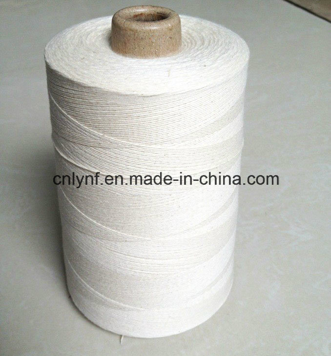 Teabag Cotton Thread/String for Teabag Packing Machine