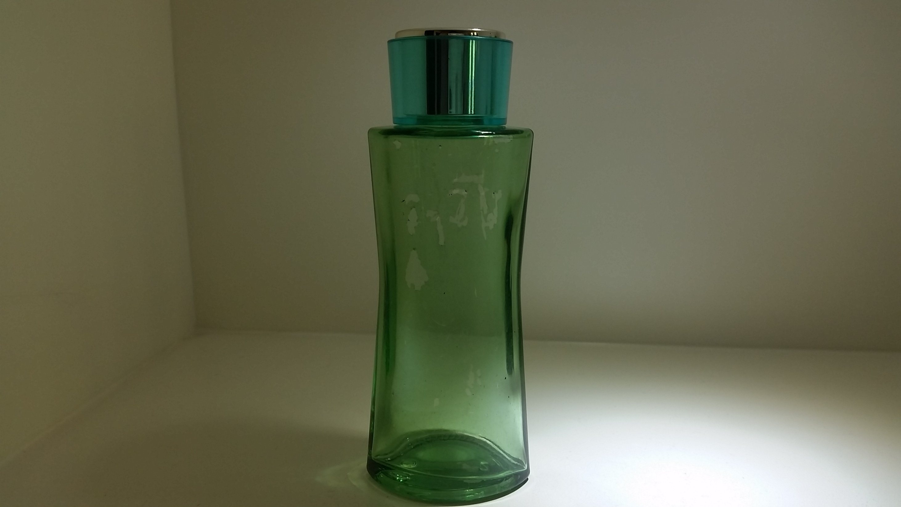 Qf-A3970 High Quality Glass Bottle