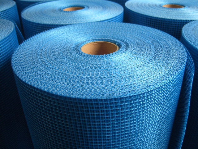160g 5X5mm High Quality Alkali Resistant Fiberglass Mesh of Building Material