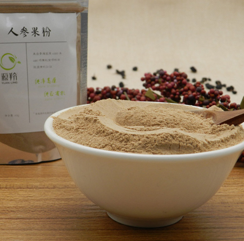 High Quality 100% Natural Potentilla Anserina Powder