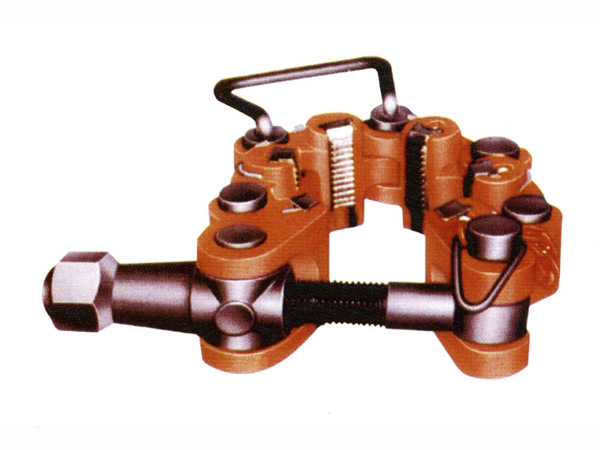 WA-C/T Safety Clamps