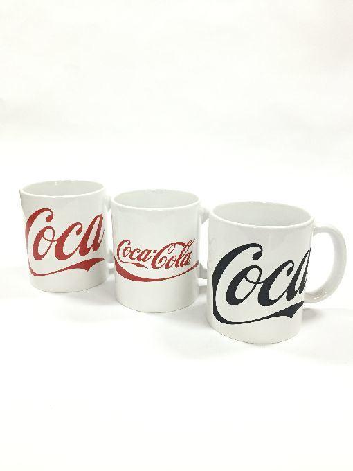 11oz Coca-Cola Promotion Mug