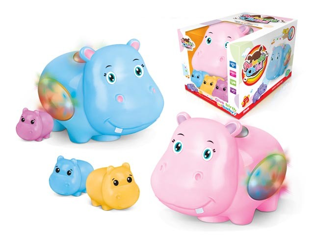 Funny Plastic B/O Cartoon Animal for Sale (10215386)