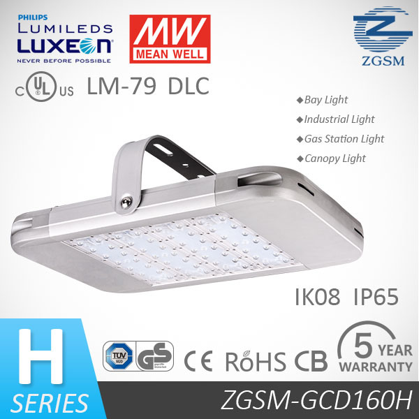 IP66 Shockproof LED Flood Light with UL Dlc SAA