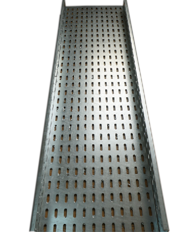 Galvanized Tray