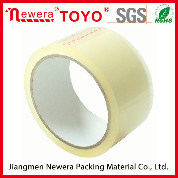 Pressure Sensitive OPP Packaging Tape for Carton Sealing