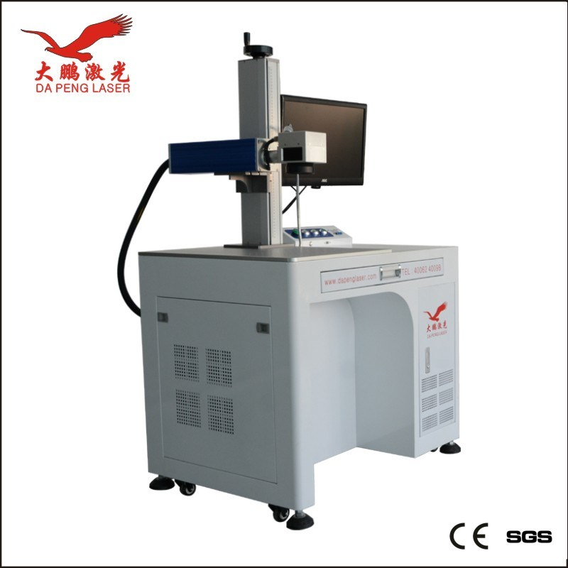 Engraving 30W Fiber Laser Marking Machinery