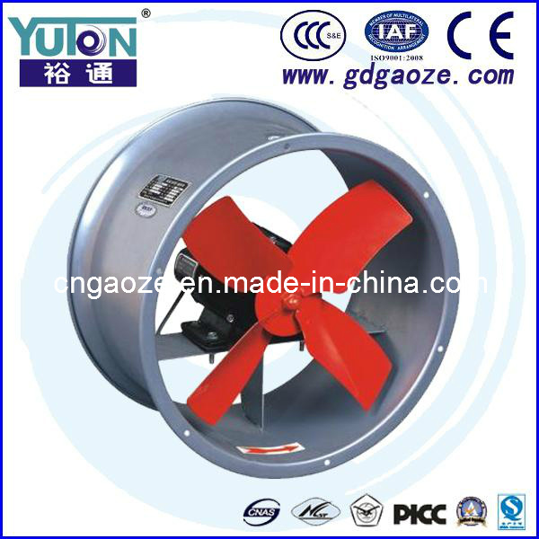 Sf-B Wall Mounting Duct Exhaust Axial Fan (SF-B)