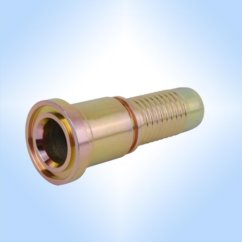 China hydraulic jic flare fttings fitting