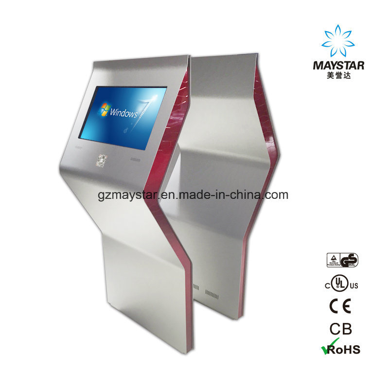 China Guangzhou Shenzhen Resisitive Frame Capacitive Multi Monitor LCD Touch Screen