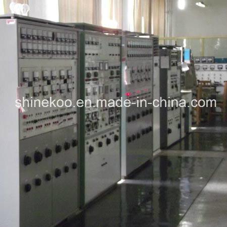 High Frequency Metal Ceramic RF Power Tube (E3062E)