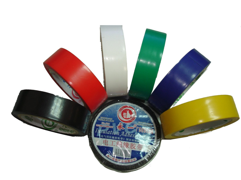 PVC Electrical Tape (flame retardant)