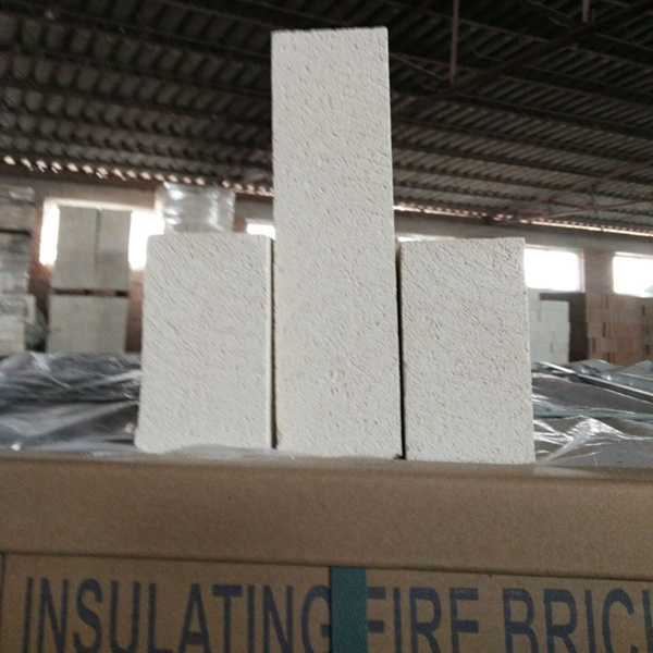 Refractory Thermal Insulating Fire Brick for Furnace