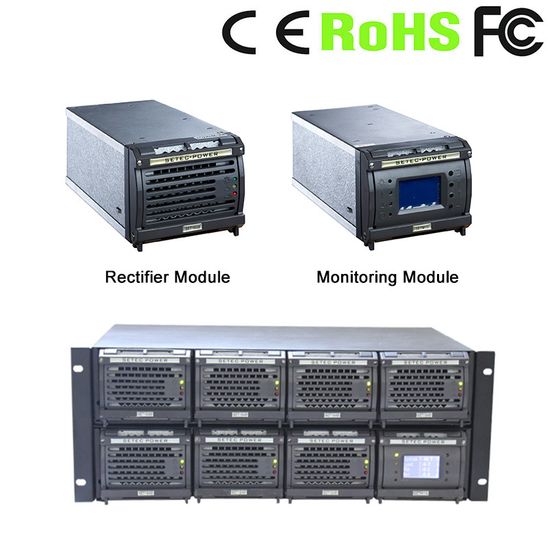 15kw/1kHz IGBT Rectifier for Chrome Plating