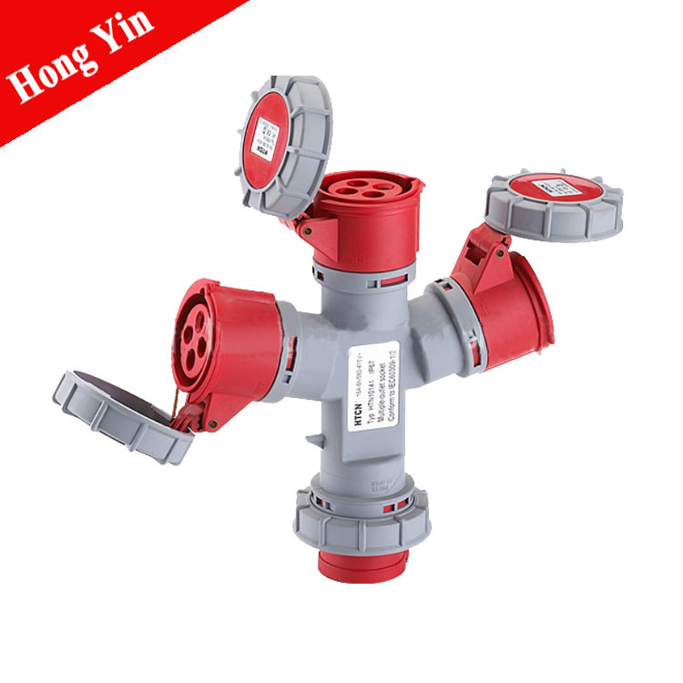 Hy-10132 China CE Approved Implement Socket