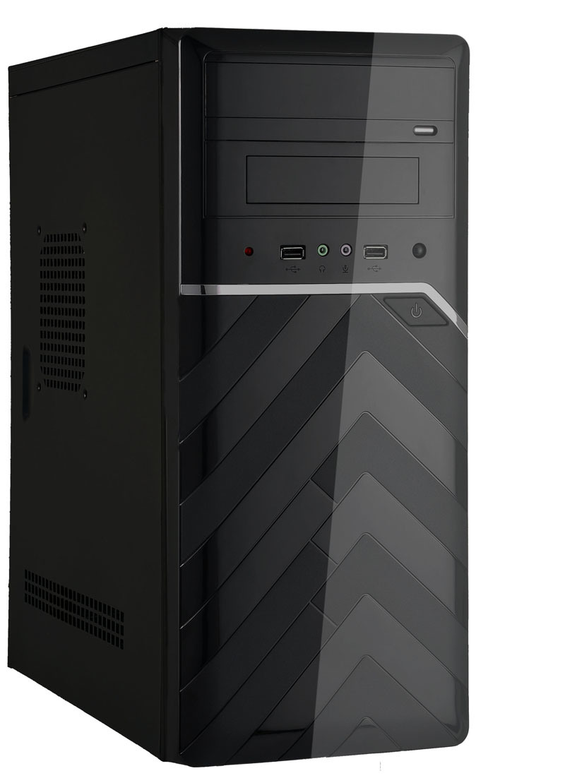 ATX MID Tower Computer Case (9059A)