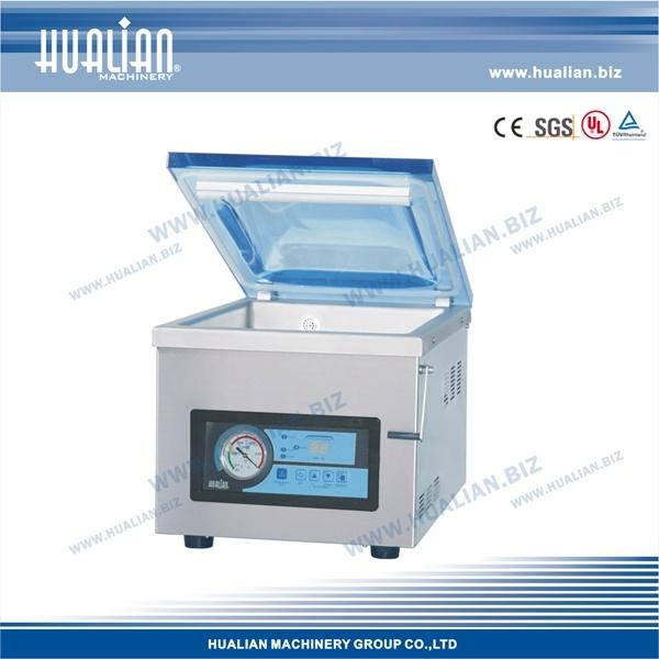 Hualian 2017 Food Vacuum Sealer (HVC-510S/2A)
