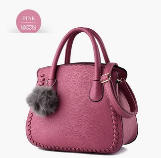 Models of Leather Bags 2016 Travel Trendy Ladies Handbag (LDO-01620)