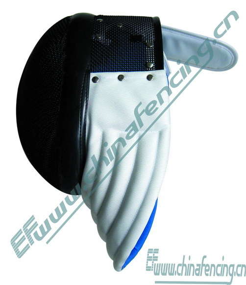 China Epee Mask Ce350n Escrima Amp Fencing Sports Equipment