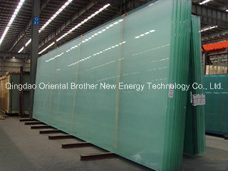 Colored/Tempered/Low-E Float Glass for Building Glass