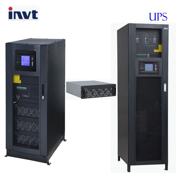 208VAC American Standard Three Phase Modular UPS