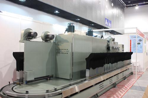 Weihuan (WH) Socks Steam Setting Machine (boarding machine) , Automatic