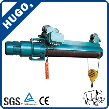 Wholesale CD1&MD1 Model 1 Ton Electric Wire Rope Hoist