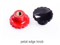 Bakelite Plastic Knob