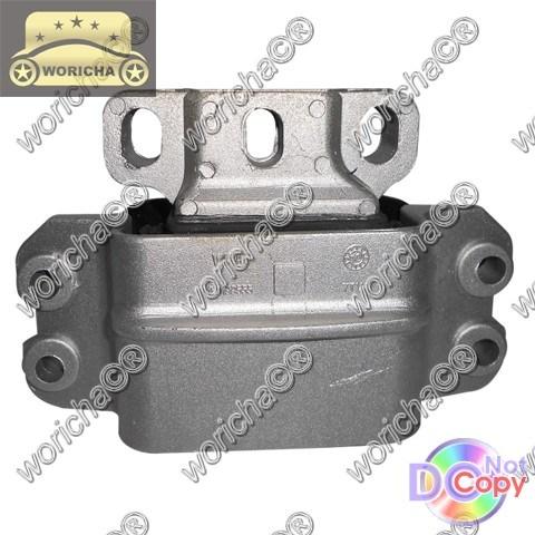 Aluminium Engine Mount for Volkswagen 1k0 199 555m 3c0 199 555