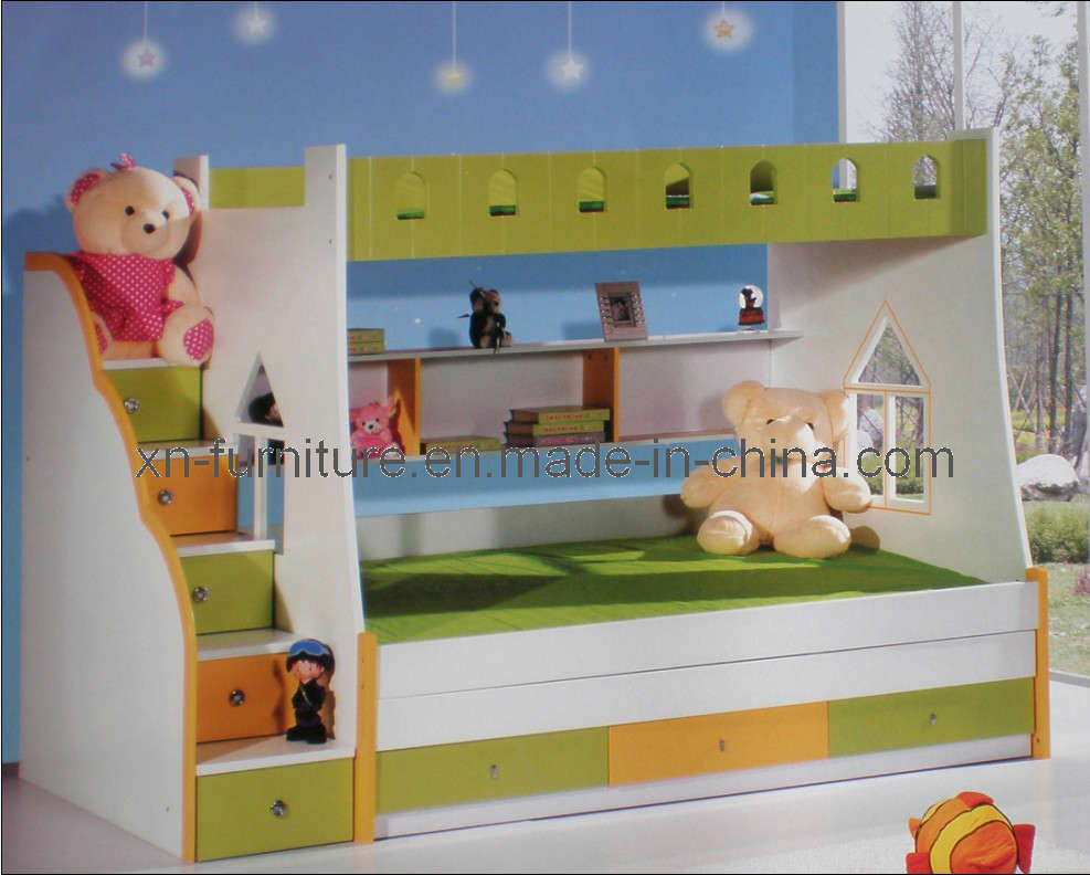 China Bunk Beds For Kids F008 Photos Pictures Made