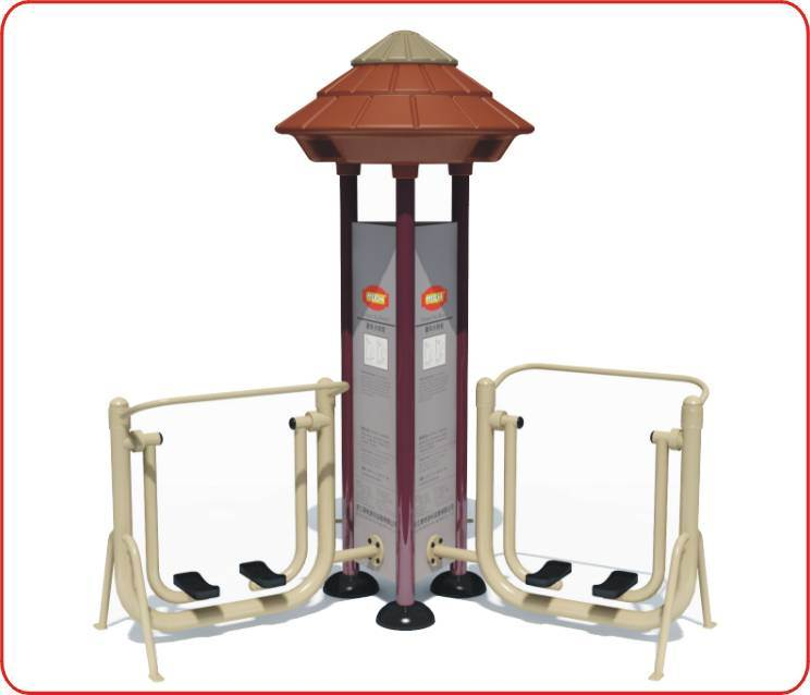 CE Approved Outdoor Fitness Equipment (2234E)