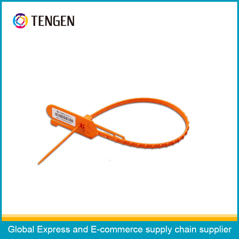 High Quality Plastic Pull Tight Seals Type 9