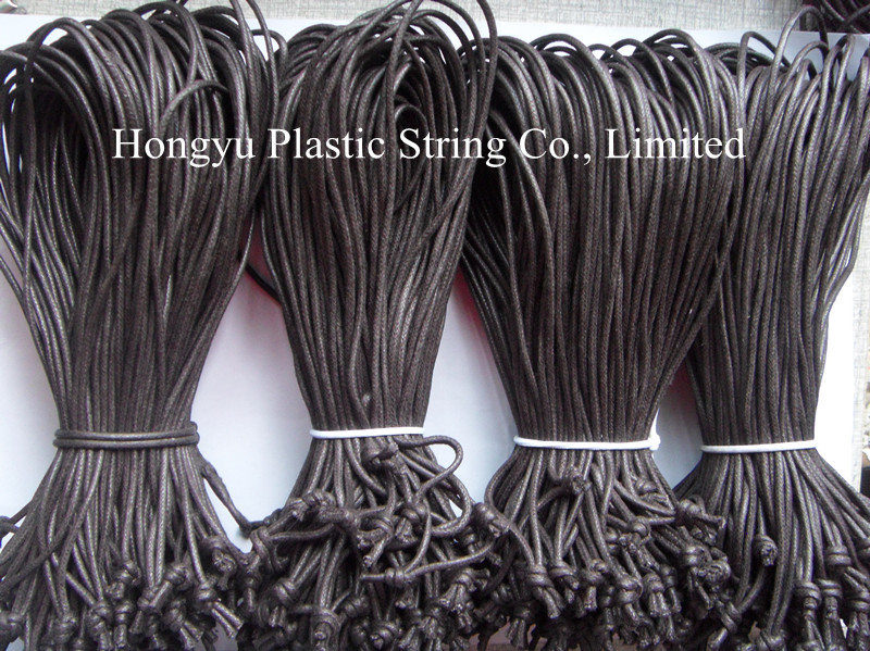 Factory Waxed Cotton Handle Rope
