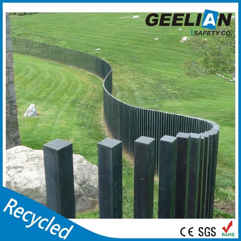 High Quality Australian Black Farm Fence Post