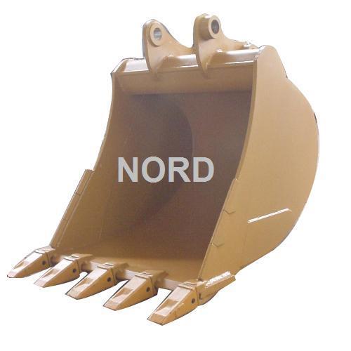 Excavator Buckets / Digger Bucket (Nord-EB03)