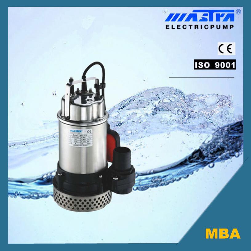 Sewage Pump (MBA Series)
