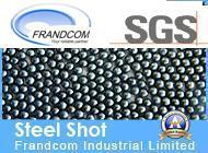 High Quality Steel Shot / Steel Ball S660 for Shot Peening