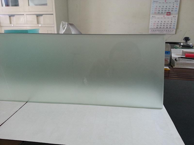 Satina Float Louvre /Louver Glass